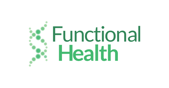 functional health logo