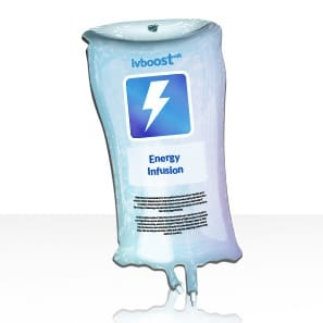 Energy Booster IV Vitamin Drip
