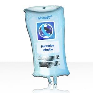Hydration IV Vitamin Drip