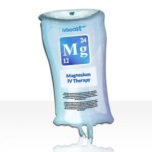 Magnesium IV Vitamin Drip