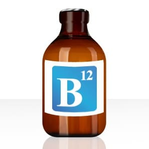B12 Vitamin Injection Booster Shots