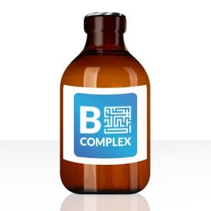 B Complex Vitamin Injection Shots