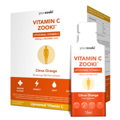 Vitamin C Zooki