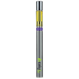 Calyfx Social 600mg Full Spectrum CBD Vape Kit