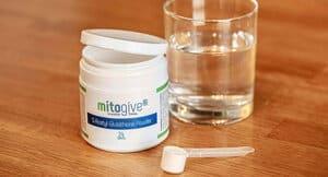 mitogive powder